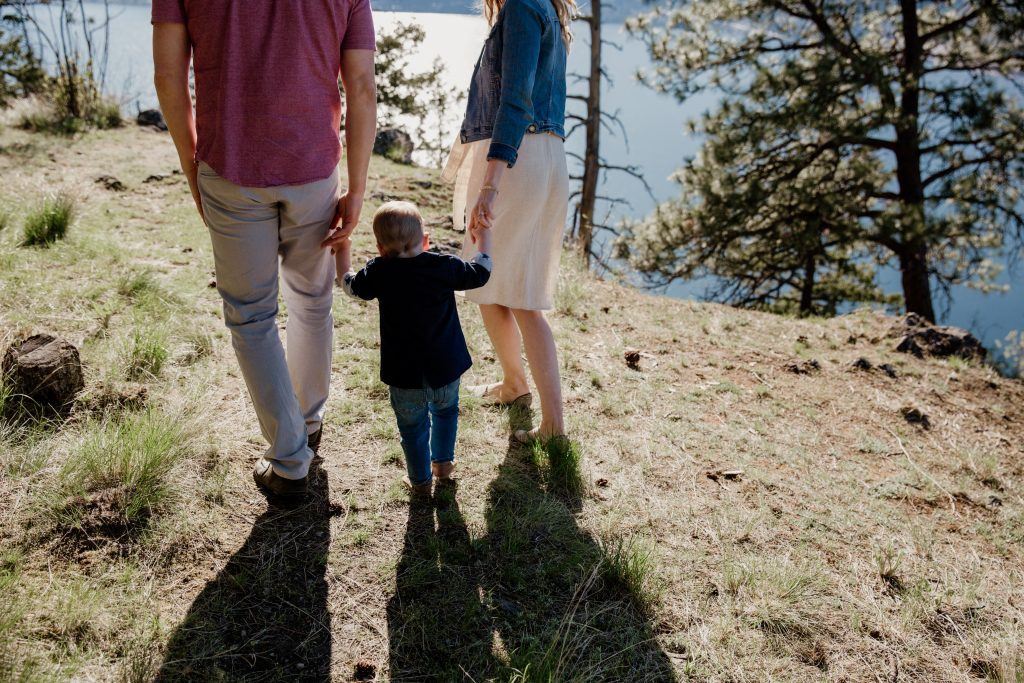 kelowna family lifestyle photography